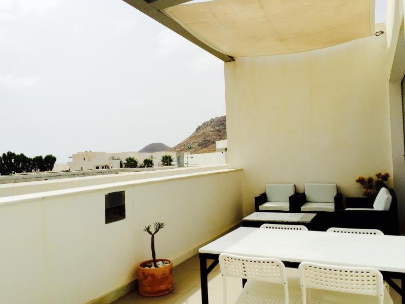 Apartamentos En Las Negras Almeria